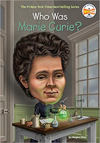 Who Was Marie Curie? - Paperback - Kool Skool The Bookstore
