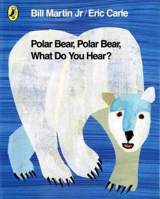 Polar Bear, Polar Bear, What Do You Hear? - Paperback - Kool Skool The Bookstore