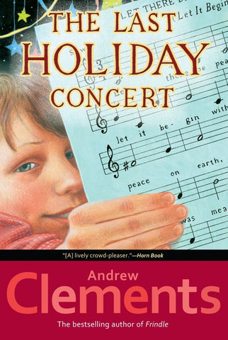 The Last Holiday Concert - Paperback