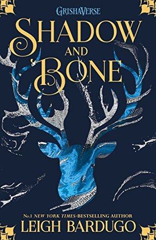 The Shadow and Bone Trilogy #1 : Shadow And Bone - Kool Skool The Bookstore