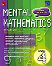 SAP Mental Mathematics level 4 - Kool Skool The Bookstore