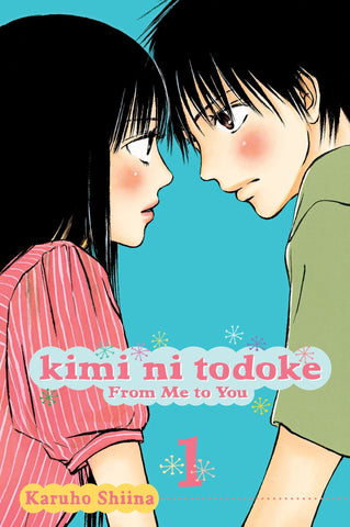 Kimi ni Todoke: From Me to You, Vol. 1 - Paperback