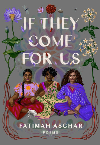 If They Come for Us: Poems - Paperback