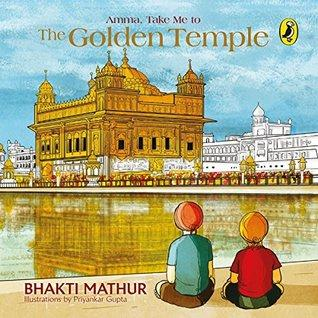 AMMA TAKE ME TO THE GOLDEN TEMPLE - Kool Skool The Bookstore