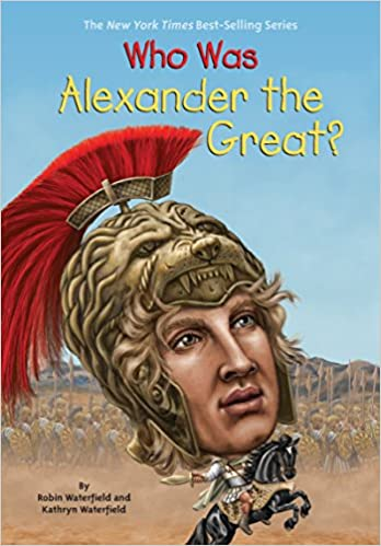 Who Was Alexander the Great? - Paperback - Kool Skool The Bookstore