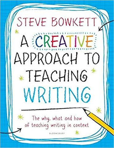 A CREATIVE APPROACH TO TEACHING WRITING - Kool Skool The Bookstore