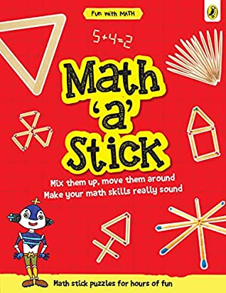 FUN WITH MATHS : MATH A STICK - Kool Skool The Bookstore