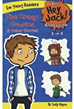 The Hey Jack Collection : The Crazy Cousins & Other Stories - Kool Skool The Bookstore