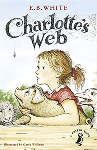 Charlotte's Web - Kool Skool The Bookstore