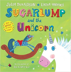 Sugerlump and the Unicorn - Paperback - Kool Skool The Bookstore