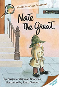 Nate the Great - Kool Skool The Bookstore