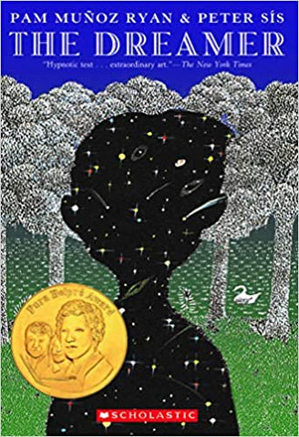 The Dreamer - Kool Skool The Bookstore