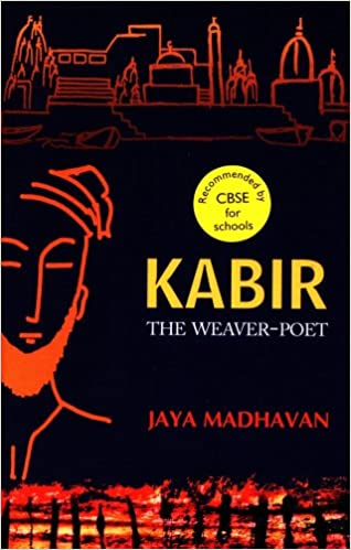 Tulika : Kabir The Weaver-Poet - Kool Skool The Bookstore