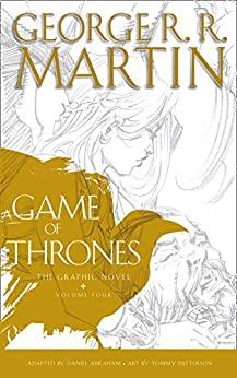 A Game of Thrones: The Graphic Novel Vol. 4 - Kool Skool The Bookstore