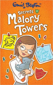 Malory Towers 11 : Secrets - Kool Skool The Bookstore