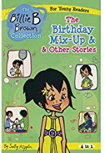The Billie B Brown Collection : The Birthday Mix-up & Other Stories - Kool Skool The Bookstore