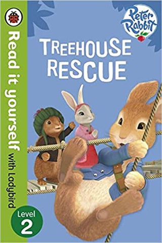RIY 2 : Peter Rabbit: Treehouse Rescue - Kool Skool The Bookstore