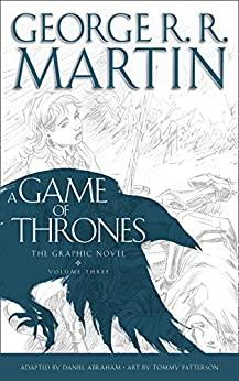 A Game of Thrones: The Graphic Novel Vol. 3 - Kool Skool The Bookstore