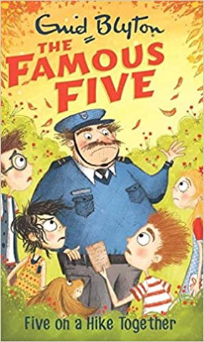 The Famous Five 10 : Five on a Hike Together - Kool Skool The Bookstore