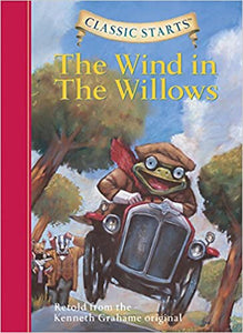 Classic Starts : The Wind in the Willows - Kool Skool The Bookstore