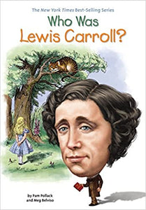 Who Was Lewis Caarroll? - Paperback - Kool Skool The Bookstore