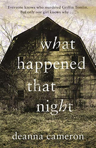 What Happened That Night - Kool Skool The Bookstore
