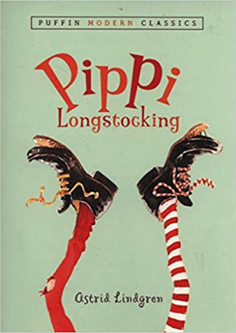 Pippi Longstocking - Kool Skool The Bookstore