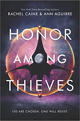 The Honors #1 : Honor Among Thieves - Kool Skool The Bookstore
