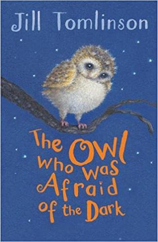 The Owl who was Afraid of the Dark - Kool Skool The Bookstore
