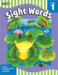 Sight Words: Grade 1 - Kool Skool The Bookstore