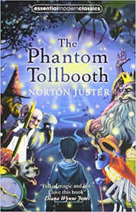 The Phantom Tollbooth - Kool Skool The Bookstore