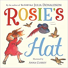 Rosie's Hat - Paperback - Kool Skool The Bookstore