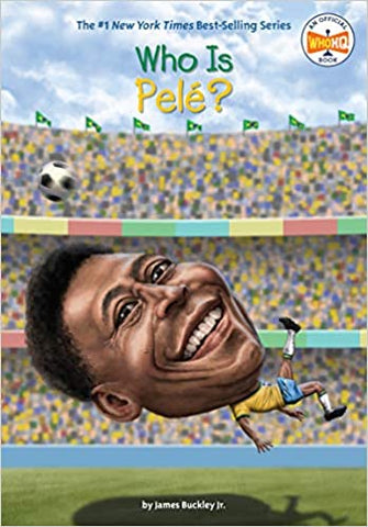 Who Is Pele? - Paperback - Kool Skool The Bookstore