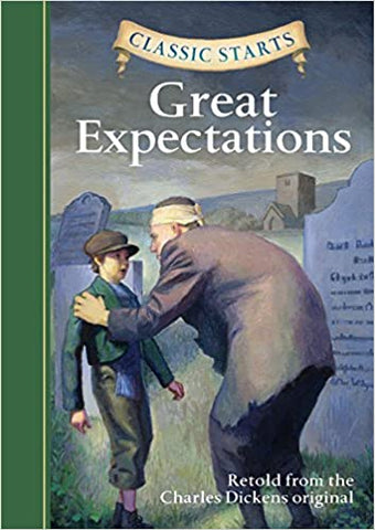 Classic Starts : Great Expectations - Kool Skool The Bookstore