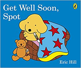 GET WELL SOON SPOT - Kool Skool The Bookstore