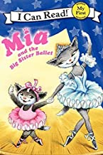 I Can Read : Mia and the Big Sister Ballet - Kool Skool The Bookstore