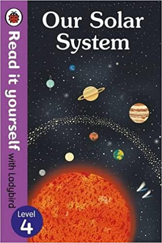 RIY 4 : Our Solar System - Kool Skool The Bookstore