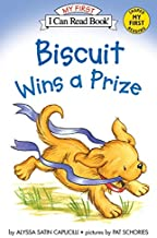 I Can Read : Biscuit Wins a Prize - Kool Skool The Bookstore