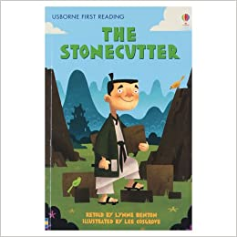 Usborne First Reading Level 2 : The Stonecutter - Kool Skool The Bookstore