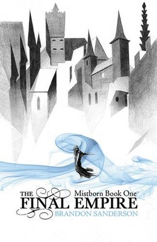 Mistborn #1 : The Final Empire - Kool Skool The Bookstore