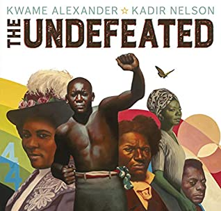 The Undefeated - Paperback