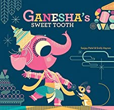 Ganesha's Sweet Tooth - Kool Skool The Bookstore