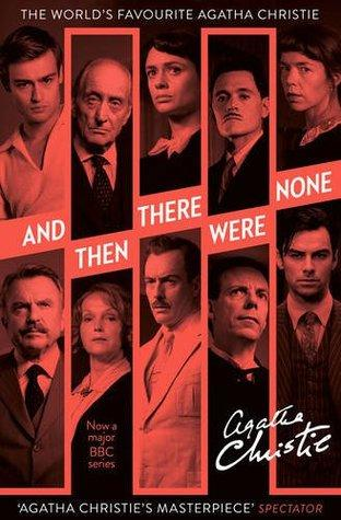 Agatha Christie : And Then There Were None - Kool Skool The Bookstore