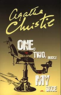 AGATHA CHRISTIE : One Two Buckle My Shoes - Kool Skool The Bookstore