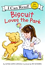 I Can Read : Biscuit Loves The Park - Kool Skool The Bookstore