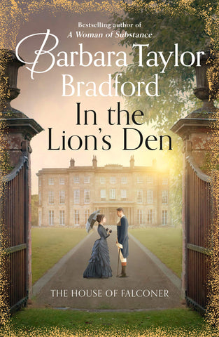 In the Lion's Den - Paperback
