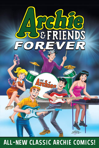 Archie & Friends Forever: Test - Paperback