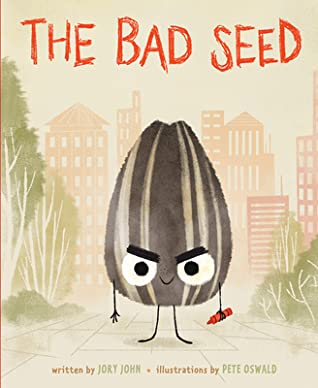 The Bad Seed - Paperback
