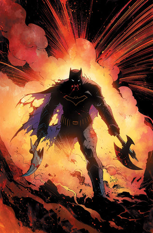 Dark Nights: Metal - Paperback