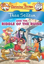 THEA STILTON AND THE RIDDLE OF THE RUINS - Kool Skool The Bookstore